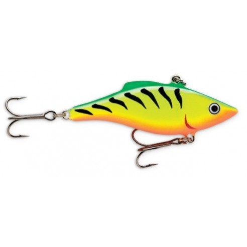 RAPALA RATTLIN 4 CM FT