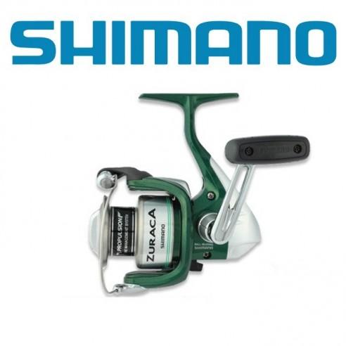 SHIMANO ZURACA 2500 F