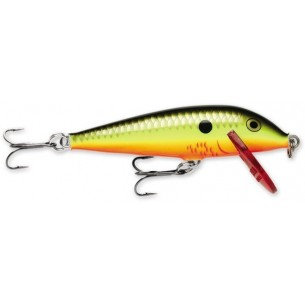 RAPALA ORIGINAL FLOATING 5 cm BHO