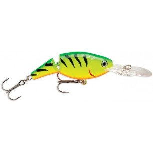 RAPALA JOINTED  SHAD RAP 5 cm FT