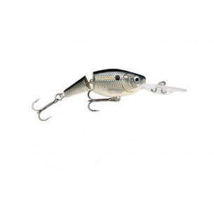 RAPALA JOINTED  SHAD RAP 4 cm SSD