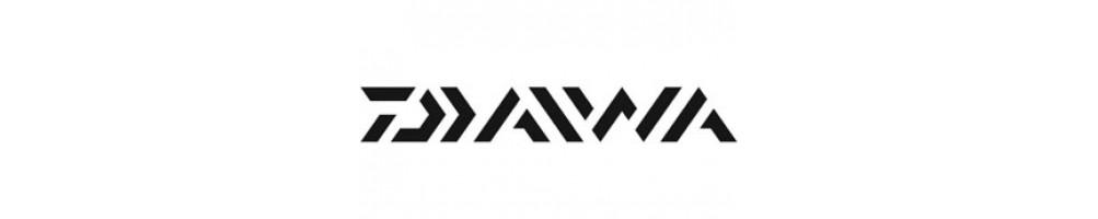 canne daiwa spinning