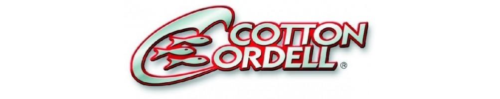 artificiali cotton cordell